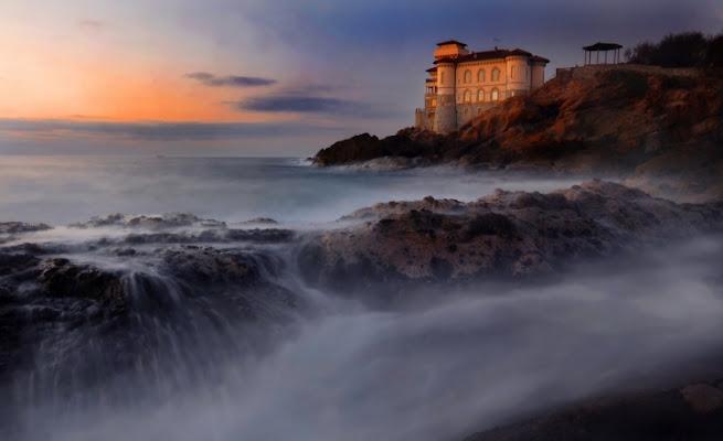 Castello del Boccale di InsolitiScatti-di-CarloSoro