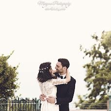 Wedding photographer Morgana Photography (morganaphotogra). Photo of 14.06.2015