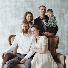 Wedding photographer Anastasiya Kuznecova (timelessart). Photo of 05.04.2016