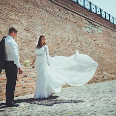 Wedding photographer Irina Kostyuk (sunlove). Photo of 11.07.2013