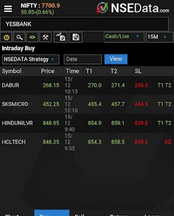 Smart Trader for Stock Market- screenshot thumbnail