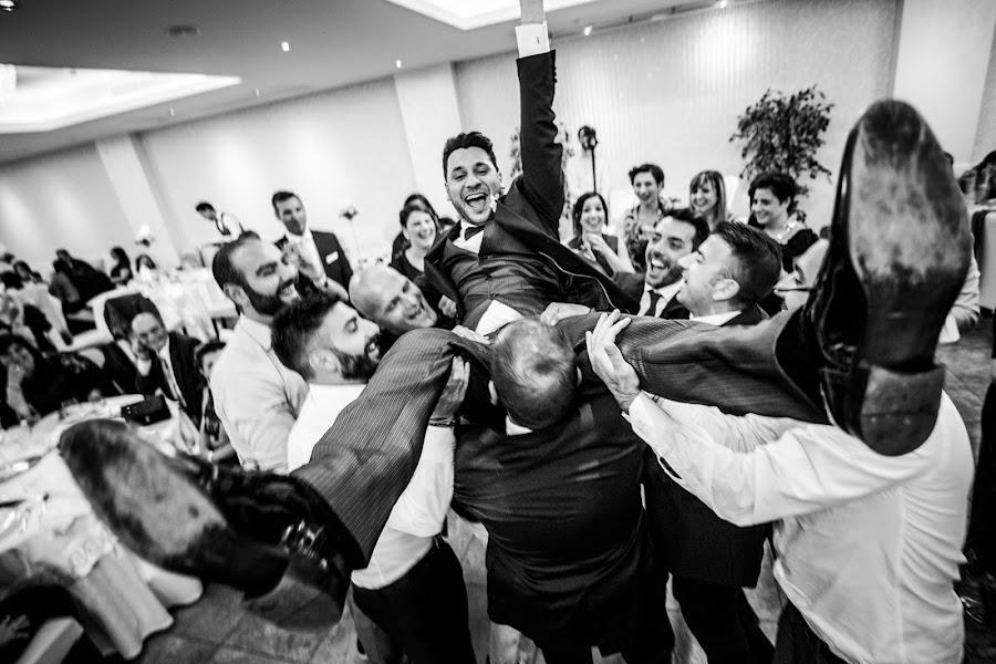 Wedding photographer Leonardo Scarriglia (leonardoscarrig). Photo of 10.08.2017