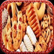 Recetas de Panadería y Pastelería