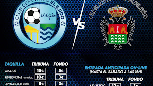 CD El Ejido-Pulpileño: la fiesta del fútbol almeriense.