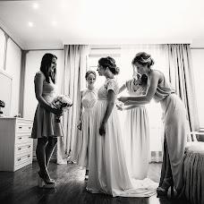 Wedding photographer Maksim Gusev (maxgusev). Photo of 07.10.2017
