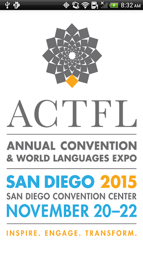 2015 ACTFL Annual Convention