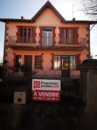 maison à Molles (03)