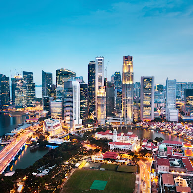 World Business Hub Singapore