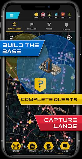 Domination: Earth 2.5.2 screenshots 2