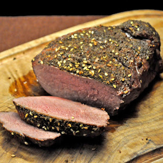 Venison Steak Seasoning Recipes.