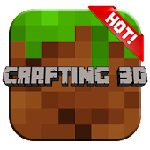 Crafting 3D Exploration Lite