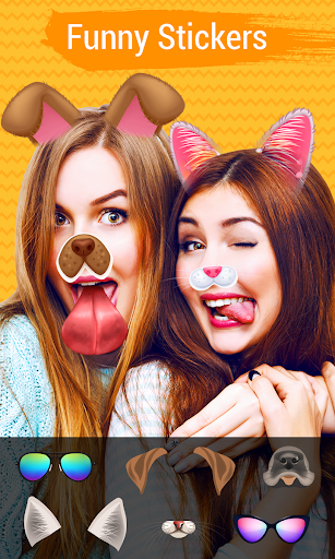 Ace Camera - Photo Editor, Collage Maker, Selfie screenshot 3