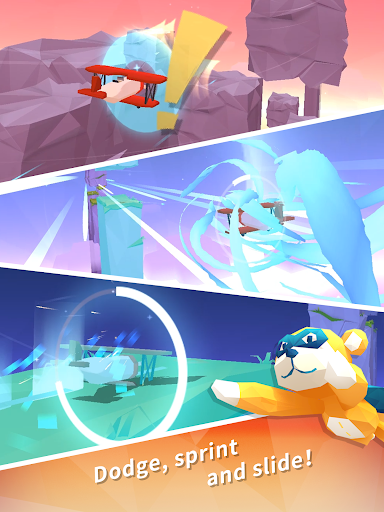 Sky Surfing 1.1.3 screenshots 7