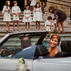 Wedding photographer Damiano Salvadori (salvadori). Photo of 07.11.2017