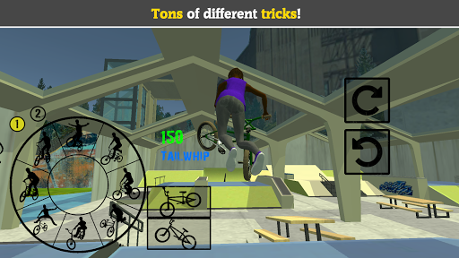 Télécharger Gratuit BMX FE3D 2 - Freestyle Extreme 3D apk mod screenshots 3