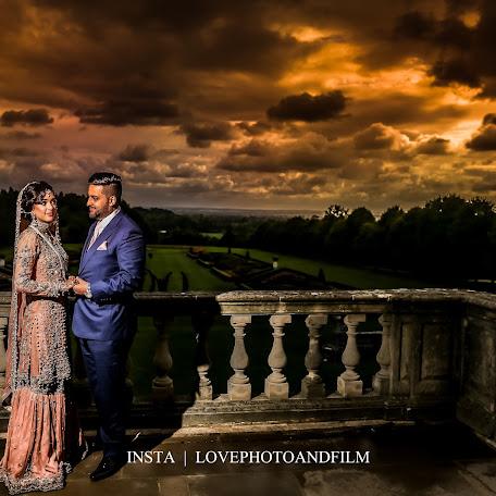 Wedding photographer Munib Jav (jav). Photo of 19.09.2017