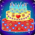 Baking and Cake Decorating icon