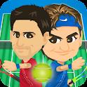 Mini Tennis Game icon