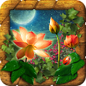 Hidden Objects Mystery Garden icon