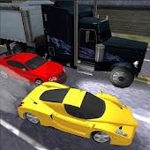 Traffic Racer Rush Fever