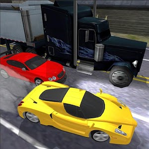 Traffic Racer Rush Fever for PC and MAC