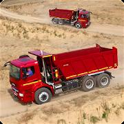 Truck Simulator Offroad Driving 2019