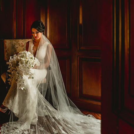 Fotógrafo de bodas Alin Solano (alinsolano). Foto del 11.03.2018