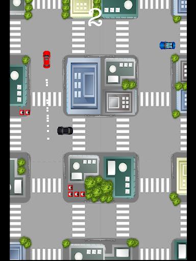 車のゲームCar Crash