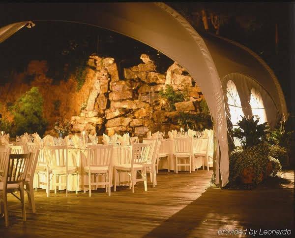 Pala Mesa Golf Resort