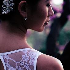 Wedding photographer Marina Ostryaninova (ostrianinova). Photo of 29.08.2017