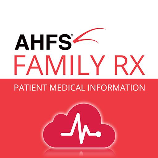 AHFS Drug Information 2015