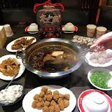太和殿鴛鴦麻辣火鍋(台北總店)