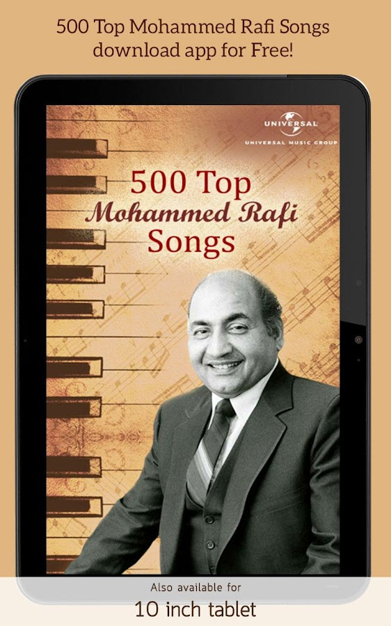 Mohammed rafi superhit song collection (hd) volume 2 youtube.