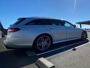 Eクラス ステーションワゴン W213 E200 アヴァンギャルドのカスタム事例画像 Dainさんの2020年10月25日22:39の投稿