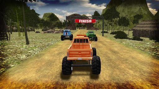 玩賽車遊戲App|4X4山地賽車免費|APP試玩