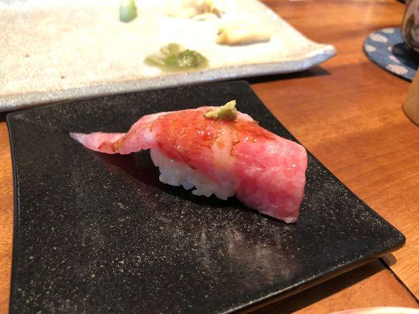 鮨 鈴木幸介 Sushi Suzuki