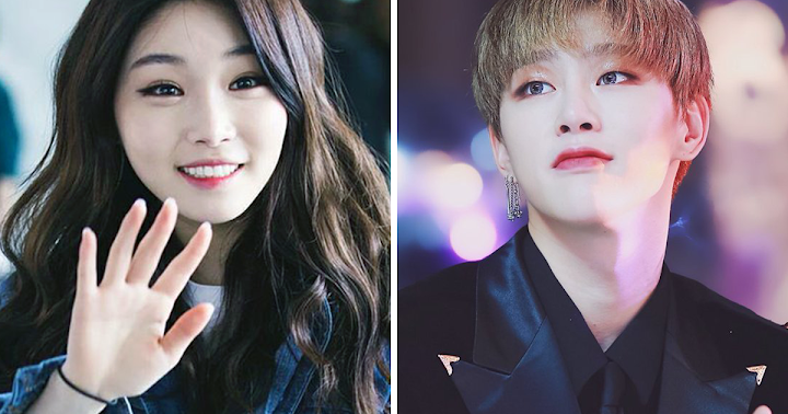 2ea7beeff74 17 K-Pop Rookies That Are Starting To Blow Up In 2018