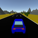 Pixel Driver - Fast paced infinite driving APK
