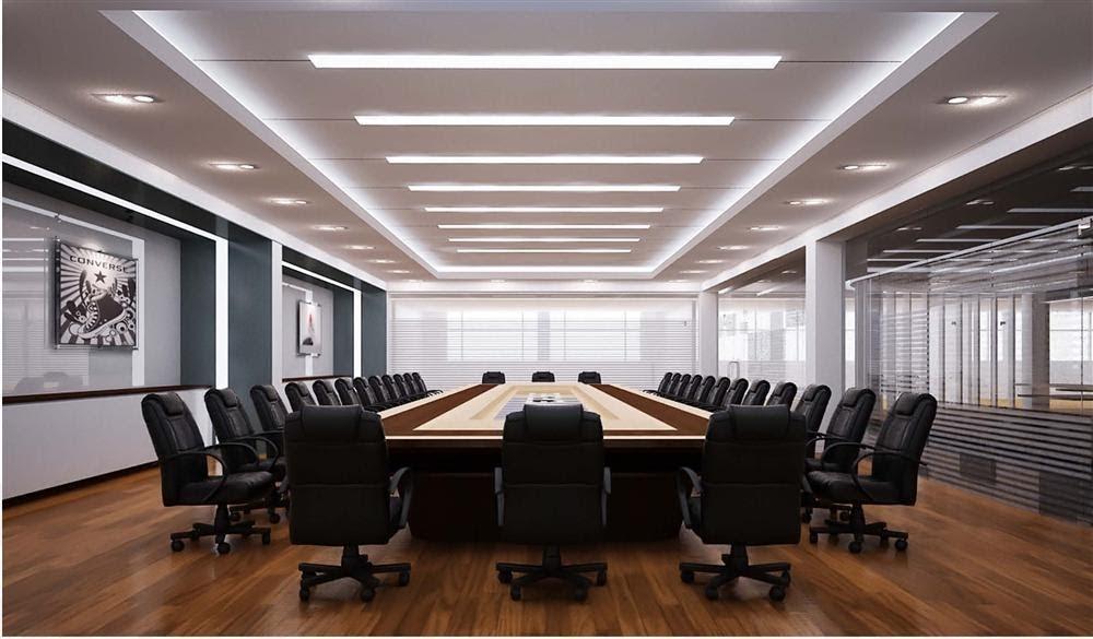 đèn led cho phòng họp