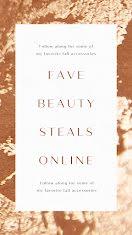 Fave Beauty Steals - Pinterest Idea Pin item