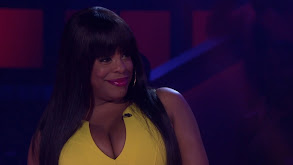 Niecy Nash vs. Cedric the Entertainer; Liam Payne vs. Jason Derulo thumbnail
