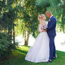 Wedding photographer Kristina Grishina-Gracheva (Christy). Photo of 28.08.2015