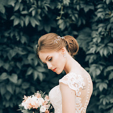 Wedding photographer Aleksey Kuzmin (net-nika). Photo of 20.09.2018