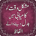 Qasim Ali Shah Quotes icon