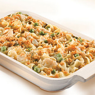 Chicken Noodle Casserole Without Soup Recipes.