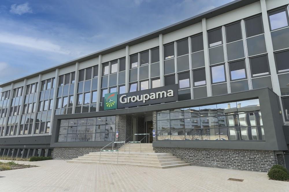 Présentation de Groupama Centre Manche