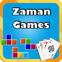 Zaman Games icon