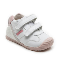 Biomecanics Two Strap Bootie VELCRO TRAINER