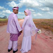 Wedding photographer Khairol Anuar Ishak (ishak). Photo of 23.01.2014