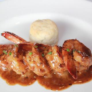 Emeril's New Orleans Barbecue Shrimp.